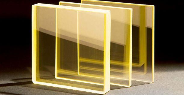 Med-X® X射线防护铅玻璃