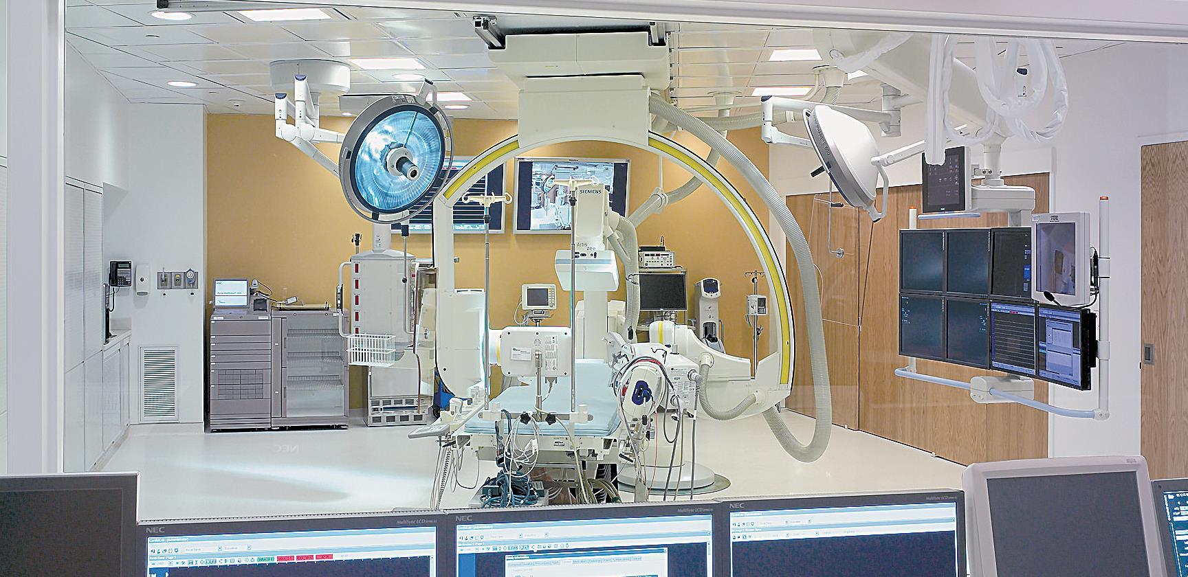 Med-X® X射线防护铅玻璃简介